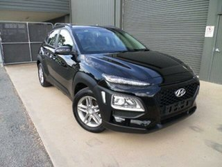 2018 Hyundai Kona Active (FWD) Wagon.
