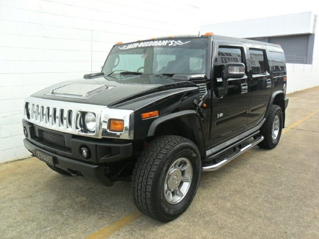 Used Hummer H2, Redcliffe, 2005 Hummer H2 Wagon