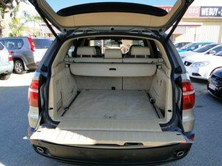2008 BMW X5 si Steptronic Wagon.