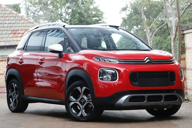 New Citroen C3 Launch Edition, Artarmon, 2019 Citroen C3 Launch Edition Wagon