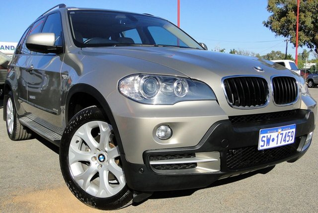 Used BMW X5 si Steptronic, Bellevue, 2008 BMW X5 si Steptronic Wagon