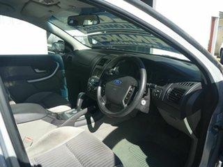 2007 Ford Falcon XT Wagon.