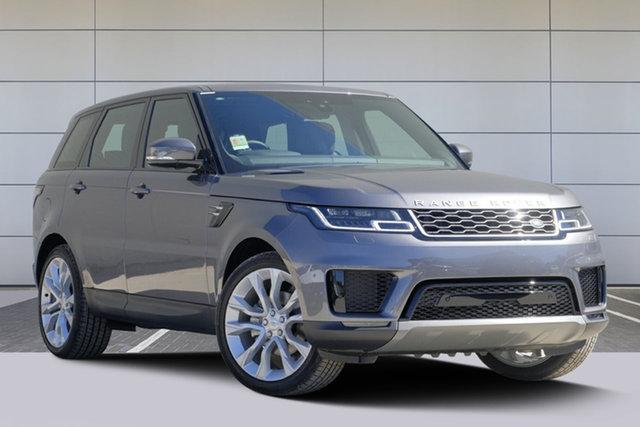 Land Rover Range Rover Sport SDV6 183kW CommandShift SE, Southport, 2018 Land Rover Range Rover Sport SDV6 183kW CommandShift SE Wagon