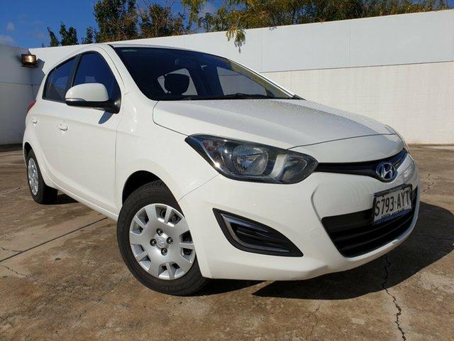 Used Hyundai i20 Active, Cheltenham, 2013 Hyundai i20 Active Hatchback