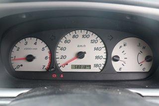 2005 Mazda Bravo DX 4x2 Cab Chassis.