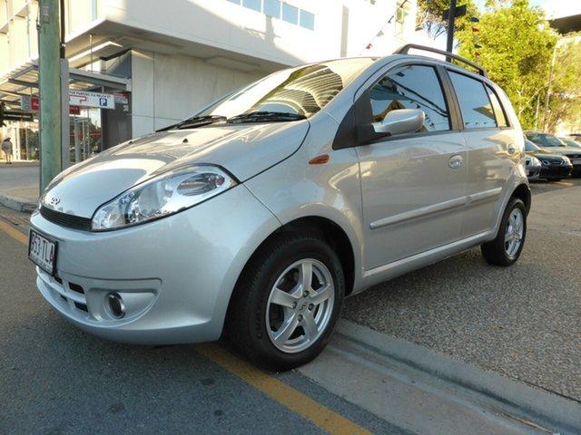 Used Chery J1, Southport, 2012 Chery J1 Hatchback