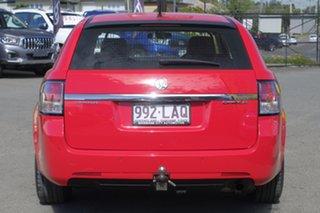 2008 Holden Commodore Omega Sportwagon Wagon.