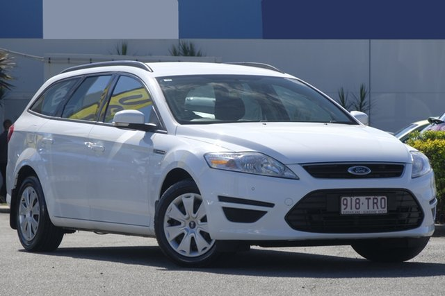 Used Ford Mondeo LX PwrShift TDCi, Beaudesert, 2013 Ford Mondeo LX PwrShift TDCi Wagon