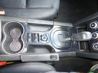 2006 Holden Commodore SV6 Sedan.