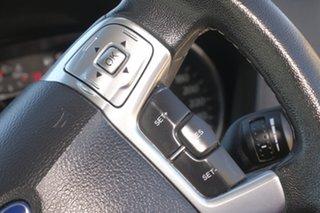2013 Ford Mondeo LX PwrShift TDCi Wagon.
