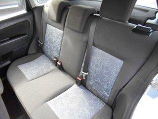 2006 Ford Fiesta LX Hatchback.