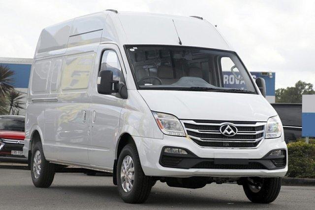 New LDV V80 High Roof LWB, Rocklea, 2019 LDV V80 High Roof LWB Van