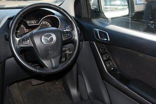 2017 Mazda BT-50 XTR (4x4) Dual Cab Utility.