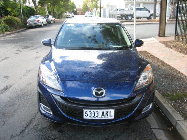 Used Mazda 3 SP25, Prospect, 2011 Mazda 3 SP25 Sedan