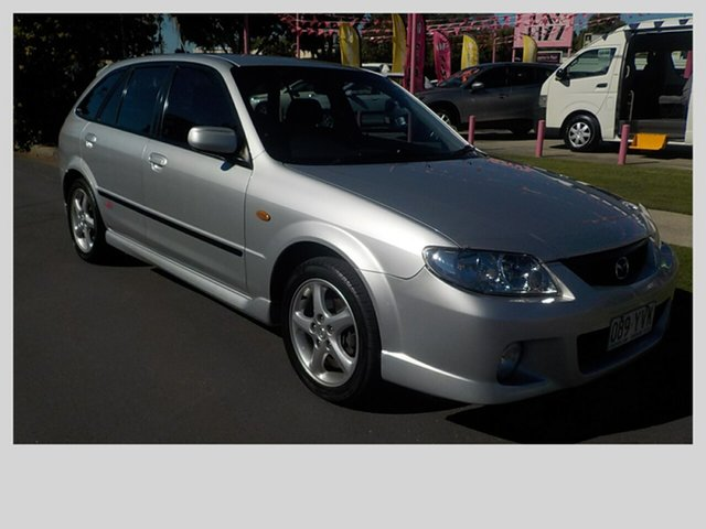 Used Mazda 323 SP20, Margate, 2001 Mazda 323 SP20 Hatchback