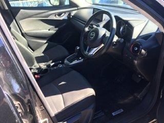 2016 Mazda CX-3 Maxx Wagon.