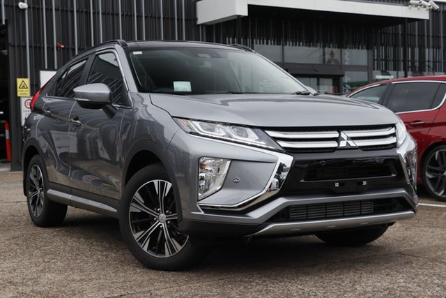 New Mitsubishi Eclipse Cross Exceed AWD, Bowen Hills, 2019 Mitsubishi Eclipse Cross Exceed AWD Wagon