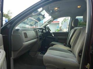 2005 Dodge Ram 4X4 SLT Dual Cab.
