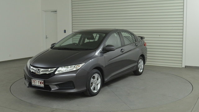 Used Honda City Limited Edition, Southport, 2015 Honda City Limited Edition Sedan