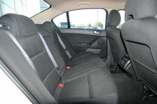 2013 Ford Falcon XR6 Sedan.
