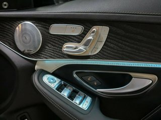 2015 Mercedes-Benz C63 AMG SPEEDSHIFT MCT S Sedan.