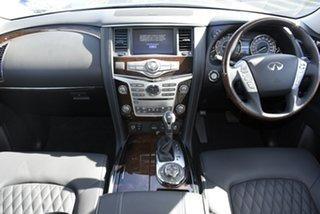 2018 Infiniti QX80 Sport Wagon.