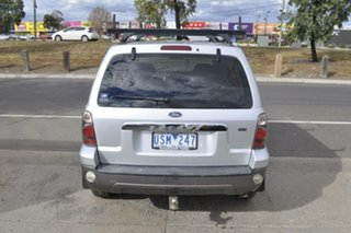 2007 Ford Escape XLT Wagon.