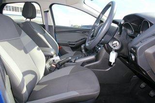 2014 Ford Focus Ambiente Sedan.