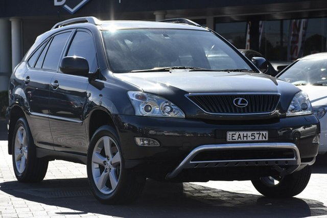 Used Lexus RX330 Sports Luxury, Warwick Farm, 2005 Lexus RX330 Sports Luxury SUV