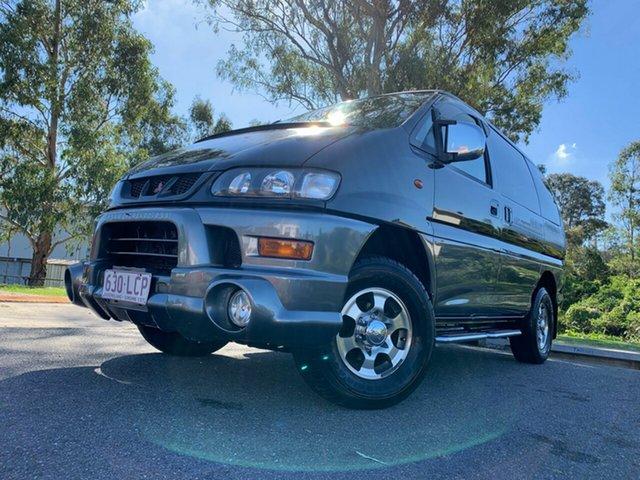 Used Mitsubishi Delica Space Gear, Kingston, 2001 Mitsubishi Delica Space Gear Wagon