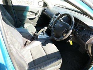2008 Ford Falcon SR Sedan.