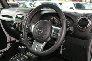 2018 Jeep Wrangler Freedom Softtop.