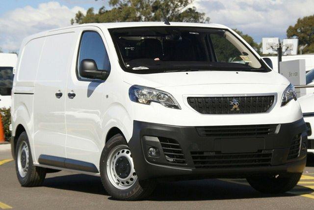 New Peugeot Expert 115 HDi Standard, Bowen Hills, 2018 Peugeot Expert 115 HDi Standard Van