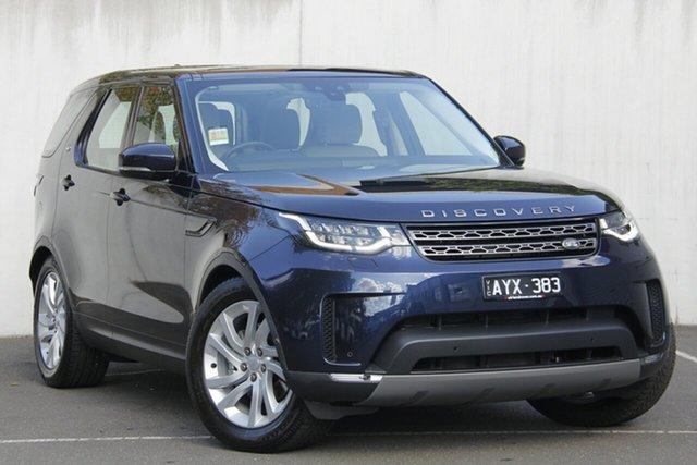 Discounted Demonstrator, Demo, Near New Land Rover Discovery SD4 SE, Malvern, 2018 Land Rover Discovery SD4 SE Wagon