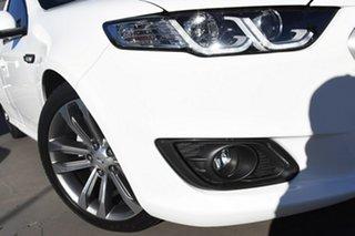 2016 Ford Falcon XR6 Ute Super Cab Utility.