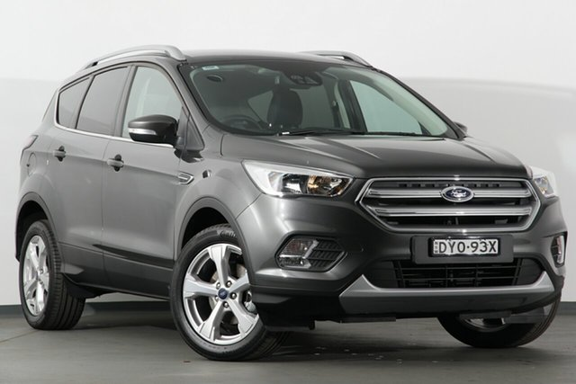 Used Ford Escape Trend 2WD, Campbelltown, 2018 Ford Escape Trend 2WD SUV
