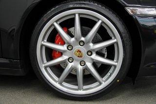 2006 Porsche 911 Carrera 4S AWD Cabriolet.
