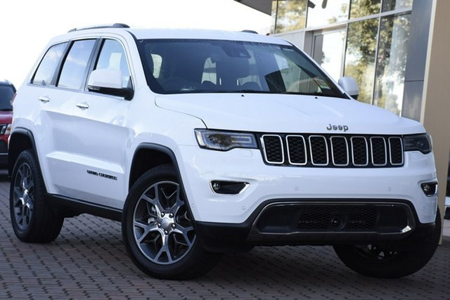 New Jeep Grand Cherokee Limited, Narellan, 2019 Jeep Grand Cherokee Limited SUV