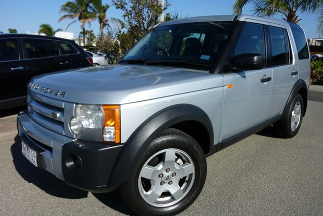 Used Land Rover Discovery 3 SE, Cheltenham, 2006 Land Rover Discovery 3 SE Wagon