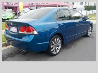 2010 Honda Civic Sport Sedan.
