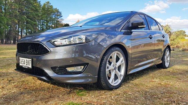 Used Ford Focus Titanium, Tanunda, 2016 Ford Focus Titanium Hatchback