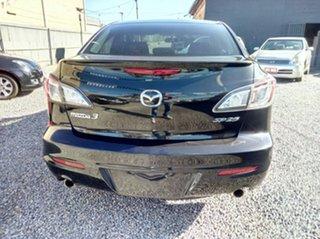 2009 Mazda 3 SP25 Sedan.