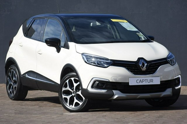 Discounted New Renault Captur Intens EDC, Warwick Farm, 2019 Renault Captur Intens EDC Hatchback