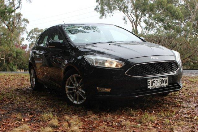 Used Ford Focus Trend, Cheltenham, 2018 Ford Focus Trend Hatchback