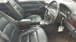 2001 Audi A4 Avant Wagon.