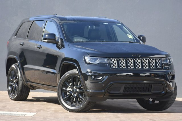 Discounted New Jeep Grand Cherokee Night Eagle, Warwick Farm, 2019 Jeep Grand Cherokee Night Eagle SUV