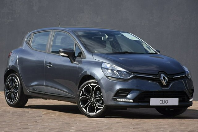 Discounted New Renault Clio Formula Edition EDC, Narellan, 2019 Renault Clio Formula Edition EDC Hatchback