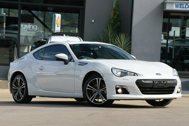 Used Subaru BRZ, Indooroopilly, 2016 Subaru BRZ Coupe