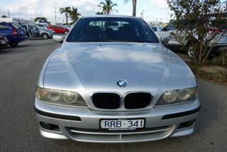 2002 BMW 530i Sport Steptronic Sedan.