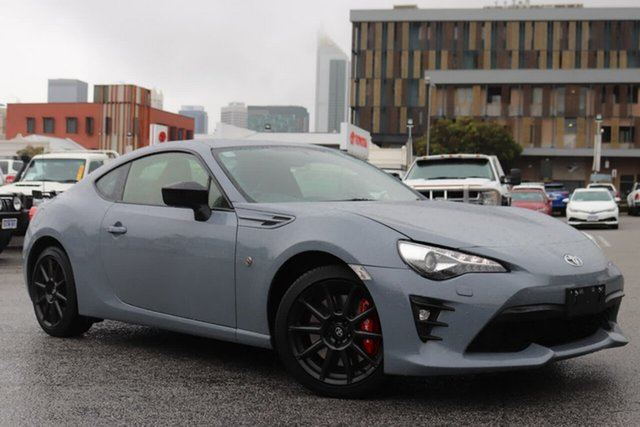 Used Toyota 86 GTS+, Northbridge, 2018 Toyota 86 GTS+ Coupe